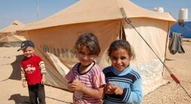Europe : un accord pour répartir 120.000 réfugiés