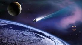 Conférence : Système solaire et météorites