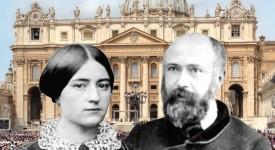 Louis et Zélie Martin, premier couple canonisé de l'Eglise catholique