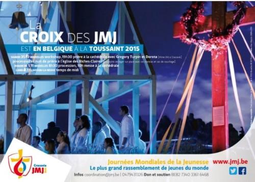JMJ croix - 2015