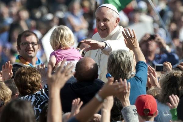 Un nouveau dicastère pour les laïcs, la famille et la vie