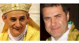 Nominations importantes dans l'épiscopat italien