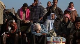 Afrique du Nord: préoccupation des évêques pour les migrants