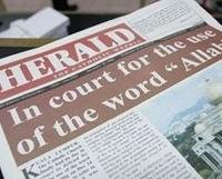 The Herald - Malaisie