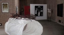 Rénovation du musée d'Art religieux moderne