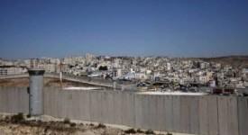 Un nouveau mur à Jérusalem