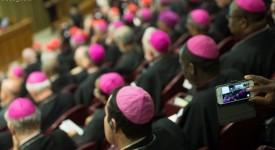 Synode 2018 : Appel des évêques belges aux jeunes