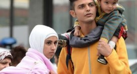 Appel pour accueillir des réfugiés syriens