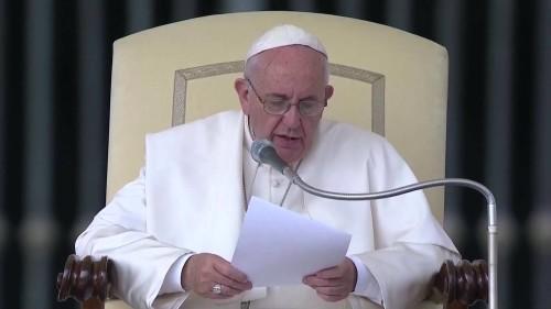 Audience-pape-François