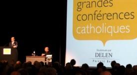 Grandes Conférences Catholiques: une saison 2017-2018 grandiose
