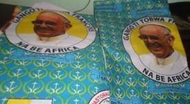 Le pape déterminé à aller en Centrafrique