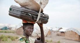 Crise des réfugiés : vers un consensus euro-africain ?