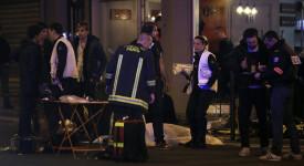 Attentats de Paris : les évêques belges expriment leur solidarité