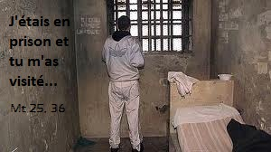 aumonerie catholique prisons