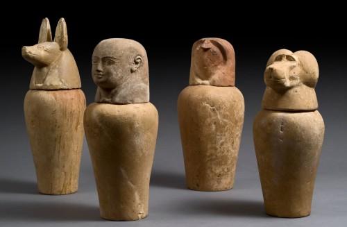 (c) musée Cinquantenaire - Sarcophagi