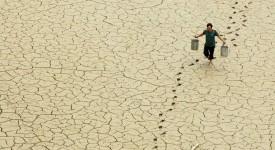 La pauvreté menacée par l'évolution climatique (conférence ce 11/11)
