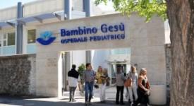 Vatican : l'hôpital pédiatrique mieux géré