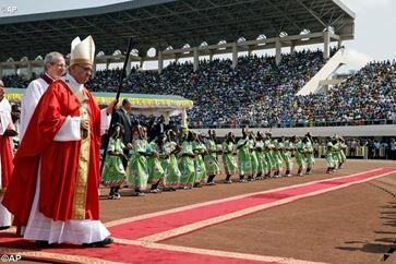 pape_Centrafrique