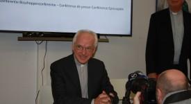 Mgr De Kesel : «La crise de l'Eglise ? Un défi à relever !»