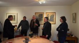 Le Vicariat de Bruxelles remercie Mgr Léonard