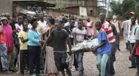 Burundi: Appel des Églises à promouvoir la réconciliation