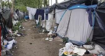Calais-jungle