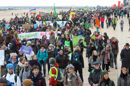 Marche-climat-Ostende