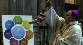Mons : l'Unité pastorale refondée est en route