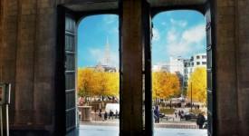 Les diocèses ouvrent à leur tour les portes saintes