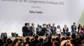 COP21 : un accord «historique» approuvé!