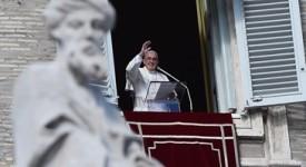 Angélus: «sans amour, la vie et la foi restent stériles»