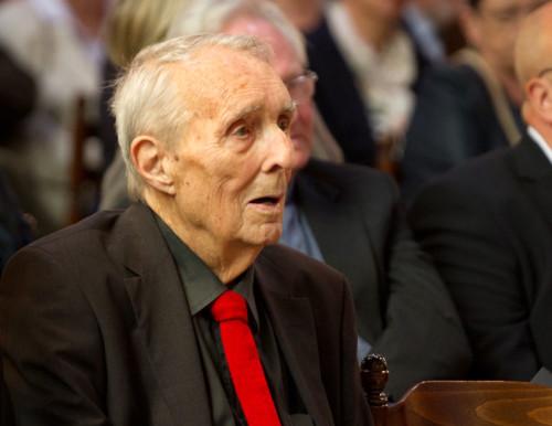 Gottfried Honneger