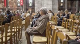 France – Des églises davantage fréquentées suite aux attentats