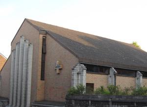 Liege_-_Eglise_Saint-François_de_Sales