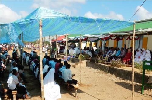 Madagascar_inauguration_hopital