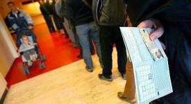 Recul du chômage en Belgique