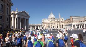 Pré-synode: les cinq conseils du pape aux jeunes