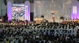 Congrès eucharistique : «Notre monde a besoin de missionnaires»