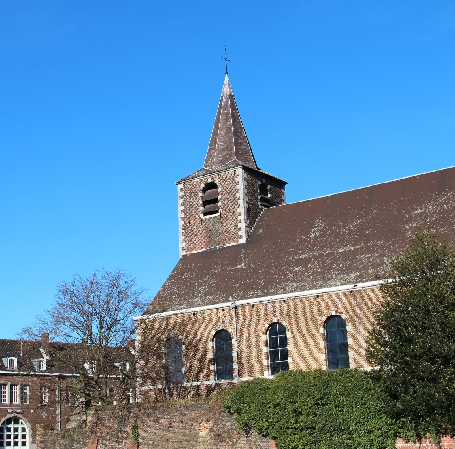 Eglise-Montignies