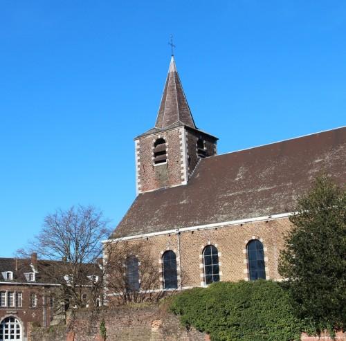Eglise Montignies