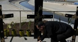 Ciudad Juarez : les immigrés au cœur de la visite du pape