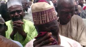 Nigeria: fusillade dans une église