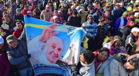 Le pape invite à lutter contre la richesse, la vanité et l'orgueil