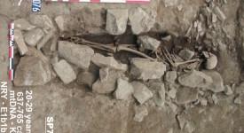 France : les plus anciennes tombes musulmanes découvertes à Nîmes