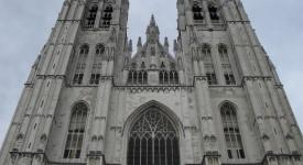 La messe chrismale à Bruxelles est annulée