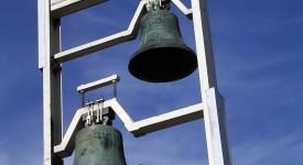 Attentats : Les cloches des églises ont sonné ce midi