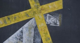 7ème édition du Chemin de Croix dans les rues de Liège