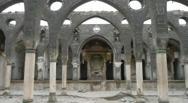 Dans l'est de la Turquie, des églises chrétiennes expropriées