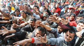 Migrations: Pourquoi les communes se déclarent hospitalières