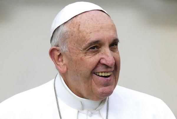 Rencontre sur la non-violence à Rome: message du pape François